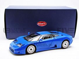 BUGATTI EB110 GT - 1992
