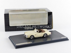 MASERATI 150 GT SPIDER BY FANTUZZI - 1957