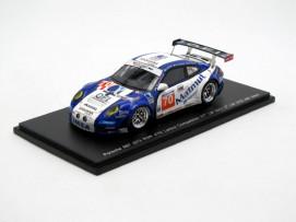 PORSCHE 997 GT3 RSR LARBRE - LE MANS 2011