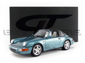 PORSCHE 964 CARRERA 4 TARGA - 1991