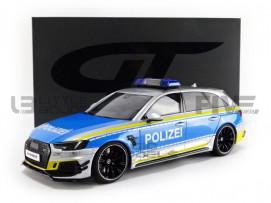 AUDI ABT RS4 POLIZEI - 2020