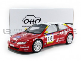 CITROEN XSARA KIT CAR - WINNER CATALUNYA 1999