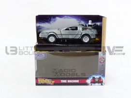 DE LOREAN BACK TO THE FUTURE II - FLYING VERSION - 1985
