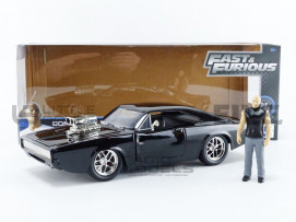 DODGE CHARGER R/T - FAST AND FURIOUS 7 - 1970