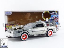 DE LOREAN BACK TO THE FUTURE III -1985