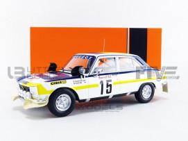 PEUGEOT 504 TI - RALLYE MAROC 1975