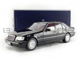 MERCEDES-BENZ S600 W140 - 1997