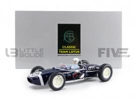 LOTUS 18 - WINNER GP MONACO 1960