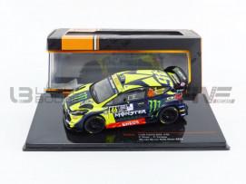 FORD FIESTA RS WRC - RALLYE MONZA 2018