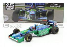 BENETTON B194 - WINNER CANADA F1 WORLD CHAMPION 1994