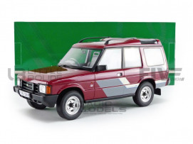 LAND ROVER DISCOVERY MKI - 1989