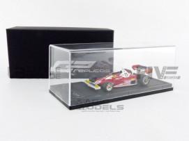 FERRARI 312 T2 - WORLD CHAMPION F1 1977