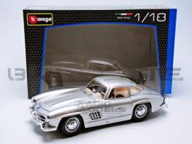MERCEDES-BENZ 300 SL COUPé - 1954