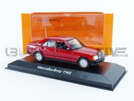 MERCEDES-BENZ 190 E - 1984