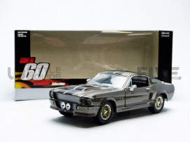FORD MUSTANG SHELBY - GT 500 CUSTOM - ELEANOR