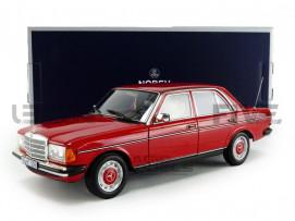 MERCEDES-BENZ 200 (W123) - 1982