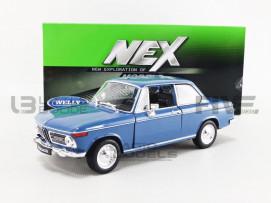 BMW 2002 TI - 1968
