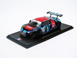 AUDI R8 GT3 - GT TOUR 2011