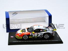 PORSCHE 997 GT3 CUP - WINNER PAUL RICARD 2013