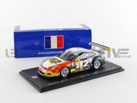 PORSCHE 997 GT3 CUP - PAUL RICARD 2013