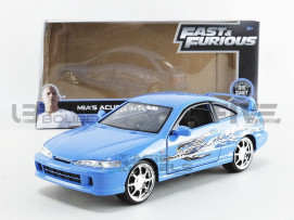 ACURA INTEGRA TYPE-R - MIA - FAST AND FURIOUS - 2014