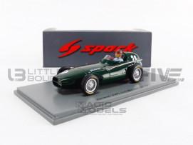 VANWALL VW5 - GP MONACO 1957