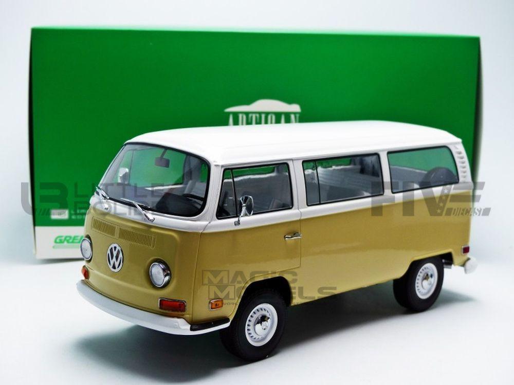 VOLKSWAGEN COMBI T2 - 1971