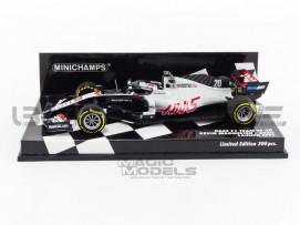 HAAS F1 TEAM VF 20 - 2020
