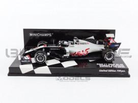 HAAS F1 TEAM VF-20 - AUTRICHE GP 2020