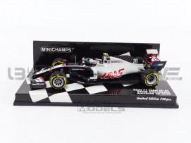 HAAS F1 TEAM VF20 - AUSTRIAN GP 2020