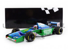 BENETTON FORD B194 F1 ALLEMAGNE - 1994