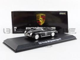 PORSCHE 356 SPEEDSTER - STEVE MCQUEEN 1958
