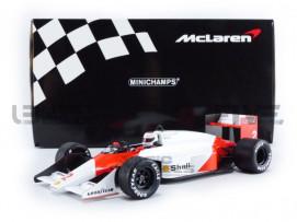 MC-LAREN MP4/3 - 1987
