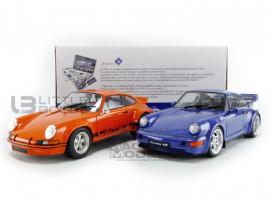 PORSCHE PACK 911 RSR 1974 - 964 RS 1990