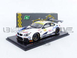 BMW M6 GT3 - FIA GT WORLD CUP MACAU 2019