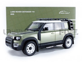 LAND ROVER DEFENDER 110 - 2020