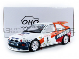 FORD ESCORT COSWORTH GR A - SAN REMO 1996