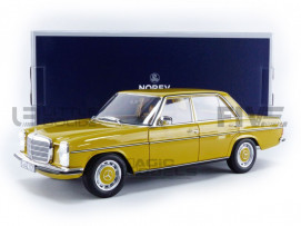 MERCEDES-BENZ 200 (W115) 2ND SERIES - 1973