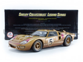 FORD GT 40 MK II - LE MANS 1966 - DIRTY VERSION