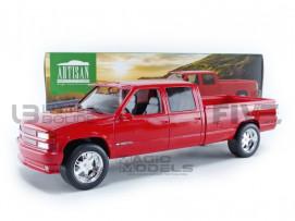 CHEVROLET 3500 - CREW CAB SILVERADO 1997