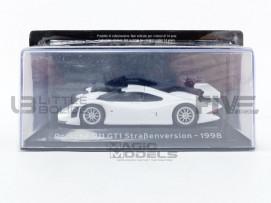 PORSCHE 911 GT1 STREET VERSION - 1998