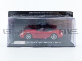 DODGE VIPER SRT-10 - 2003