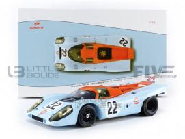 PORSCHE 917 K 24H LE MANS 1970