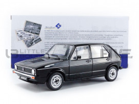 VOLKSWAGEN GOLF 1 CL - 1983