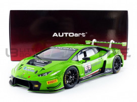 LAMBORGHINI HURACAN GT3 - FIA GT 2015