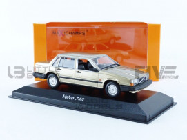 VOLVO 740 GL - 1986