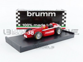FERRARI SQUALO - WINNER GP ESPAGNE 1954