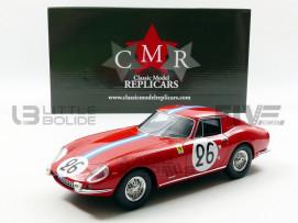 FERRARI 275 GTB COMPETIZIONE NART - LE MANS 1966