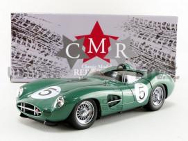 ASTON MARTIN DBR 1 - WINNER 24H LE MANS 1959