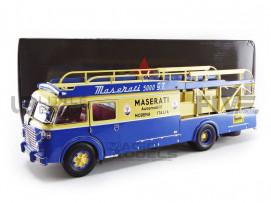 FIAT 642 RN2 BARTOLETTI - MASERATI RACING TRANSPORTER